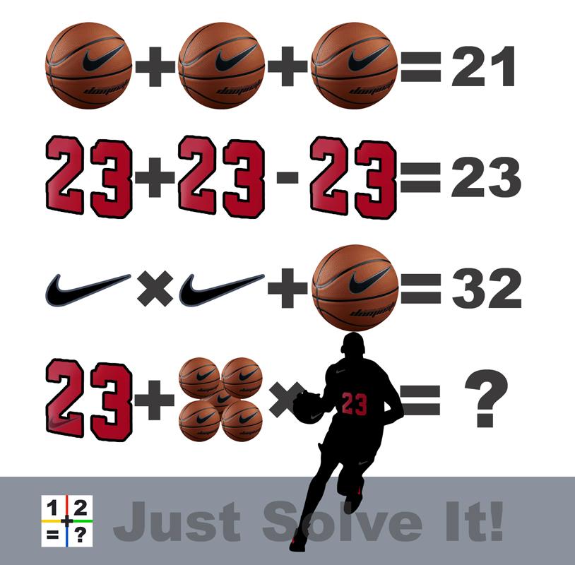 Just Solve It Puzzle Explainer
